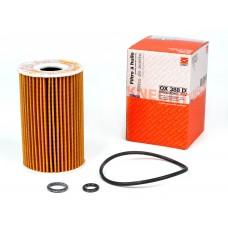 Фільтр масляний VW 1.6 -2.0TDI 10- KNECHT (OX 388D)