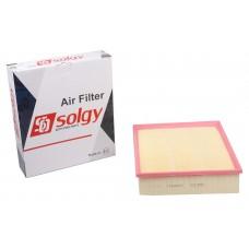 Фільтр повітряний MB Sprinter/VW LT 96-06 SOLGY (103001)