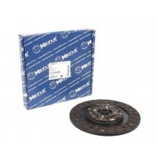 Диск зчеплення MEYLE VW Golf/Jetta 1.6TD/1.9D 83-99 (d=210mm) (117 210 2403)