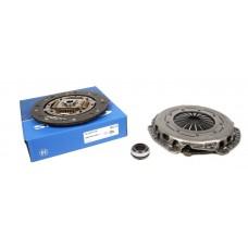 Комплект зчеплення SACHS Fiat Scudo/Ducato/Citroen Berlingo/Jumper/Peugeot Boxer 2.0 HDI (d=228mm) (3000 950 009)
