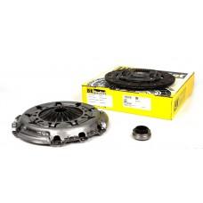 Комплект зчеплення LUK Fiat Scudo/Ducato 2.0 JTD (d=230mm)  (623 3043 00)