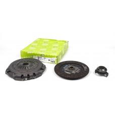 Комплект зчеплення VALEO Citroen Jumper/Peugeot Boxer 2.8HDI 00-02 (d=230mm) (826242)