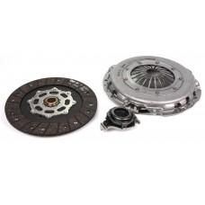 Комплект сцепления VALEO Fiat Doblo 1.9 JTD 01- ( 826525 )