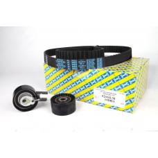 Комплект ГРМ Citroen Nemo 1.4HDI 08-  SNR (KD459.38)