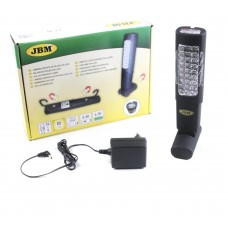 Ліхтарик портативний JBM (6 LED 60Lm.)  (51889)