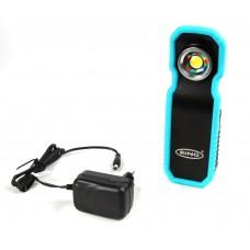Ліхтарик-лампа Ring (200 люмен / широка лінза / магніт / поворотна підставка) (REIL5300CRI)