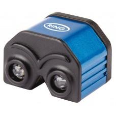 Ліхтарик світлодіодний Ring на магніті (авто.вкл. при з'єднанні з металевою поверхнею) (RIL70)