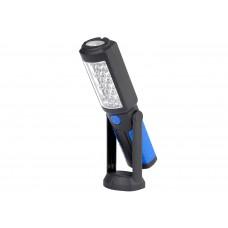 Ліхтарик-лампа RING (гак/магніт/поворот на 270 °) (RIL82)
