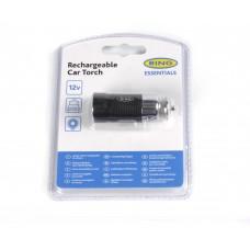 Ліхтарик портативний Ring (зарядка від прикурювача) 12V (RRCT01)