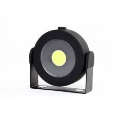 Ліхтарик міні-прожектор світлодіодний на магнітах Ring (RRL570)