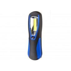 Ліхтарик-лампа Ring (гак/магніт/гумова ручка) (RRL660)