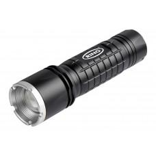 Ліхтарик портативний Ring алюмінієвий корпус (RT5194)