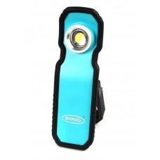 Ліхтарик-лампа Ring (240 люмен / широка лінза / магніт / поворотна підставка) (REIL5300HP)