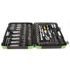 Професійний набір інструментів 113 предметів  JBM (52979)