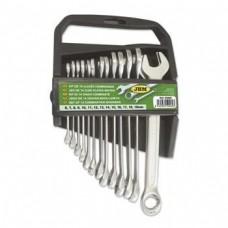 Набір ключів комбинированых JBM (14 шт) (6-19 мм) (50560)