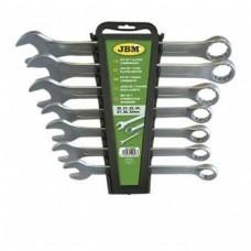 Набір ключів колінчастих JBM (7 шт) (50896)