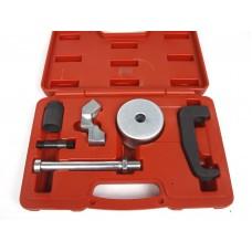Набір інструменту JBM для зняття форсунок (для пневматичного інструменту) Mercedes CDI (51498)