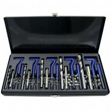 Набір інструменту для відновлення різьблення (115 предметів) JBM (51896)