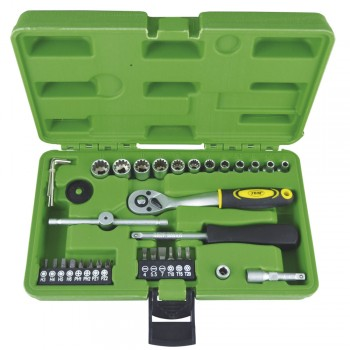 Набор инструментов  JBM 1/4 36 предметов (52720)