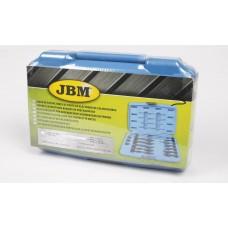 Набір інструментів для зняття свічки розжарювання JBM  (52815)