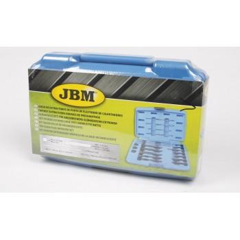Набор инструментов для снятия свечи накаливания  JBM  (52815)