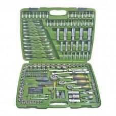 Професійний набір інструментів 216 предметів  JBM (50895)