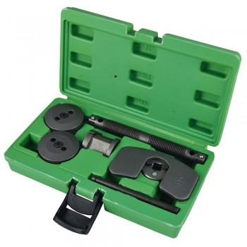 Набор инструментов JBM для утапливания тормозных поршней (52906)