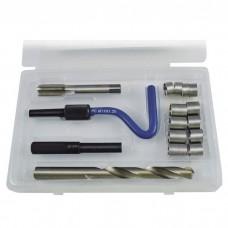 Набір інструменту для відновлення різьблення М14х1,25 JBM (53041)