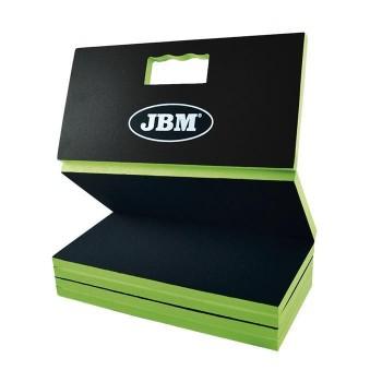 Лежак автослесаря JBM складной (вспененный) (53192)