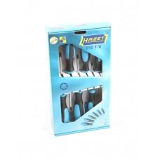 Набір викруток HAZET (6 шт.) (Torx) (810T/6)