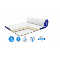 Футон Sleep&Fly Flex Mini Жакард 70х190 см (3003650701904)