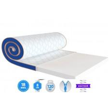 Футон Sleep&Fly Super Flex Жакард 70х190 см (3003680701905)