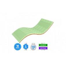 Топер Take&Go Bamboo Green Kokos 70х190 см (2021290701901)