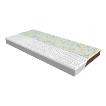 Матрац Take&Go Bamboo NeoBlack 200х200 см (2021222002007)