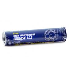 Мастило для підшипників Mannol Grease LC2 (400 г) синій (8104)