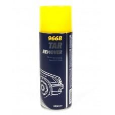Засіб для очищення кузова Mannol Tar Remover (450ml) (9668)