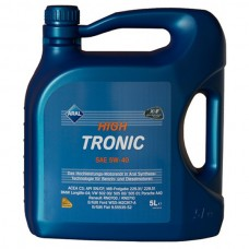 Моторное масло Aral High Tronic 5W30 5л (20635)