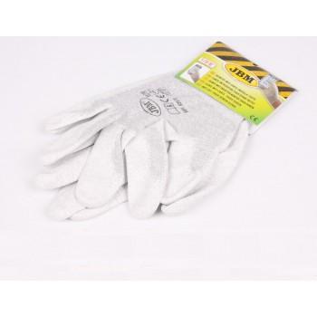 Перчатки JBM с защитой от порезов с сохранением сенсорной функции (Т.10) (52572)