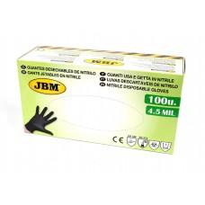 Набір рукавичок нітрилових JBM 100 шт XL (52683)