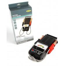 Тестер для акумуляторів / генератора / стартера (аналоговий) RING (6v-12v) (RBA10)