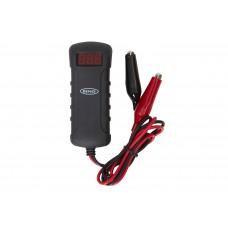 Вольтметр цифровий для акумуляторів RING 12V-24V (RBA4)