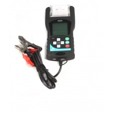 Тестер цифровий для акумуляторів з принтером RING (RBAG700)