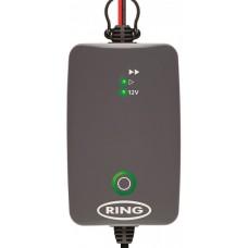 Зарядний пристрій з функцією швидкої та інтелектуальної зарядки Ring (RESC704)