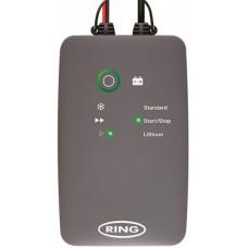 Зарядний пристрій з функцією швидкої та інтелектуальної зарядки Ring (RESC706)