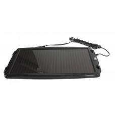 Зарядний пристрій-сонячна панель (для акумулятора ємністю до 100Ah) Ring (RSP240)